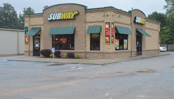 SUBWAY LAMAR